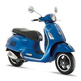 Vespa GTS SUPER 300 I.E. ABS MY 14