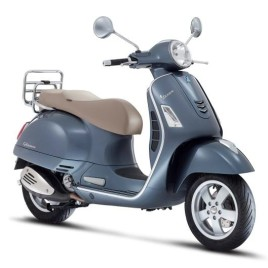 Vespa GTS SUPER 125 I.E. ABS MY 14