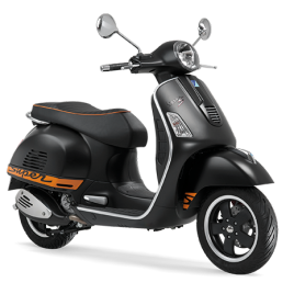 Vespa  GTS 300 I.E. SUPERSPORT ABS MY 14