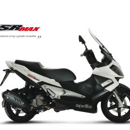 SR MAX 300 I.E.