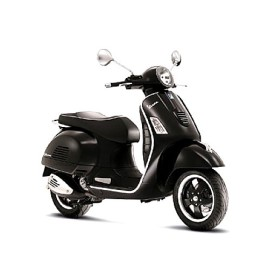 Vespa GTS SUPER 125 I.E. MY 14