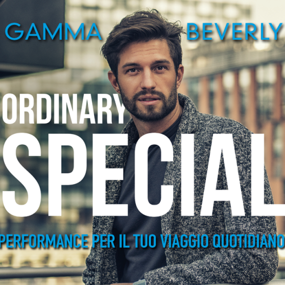 Beverly – Ordinary special!