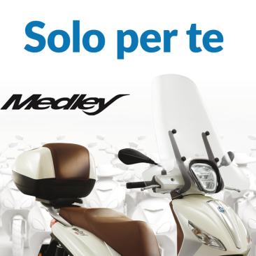Promo Medley!