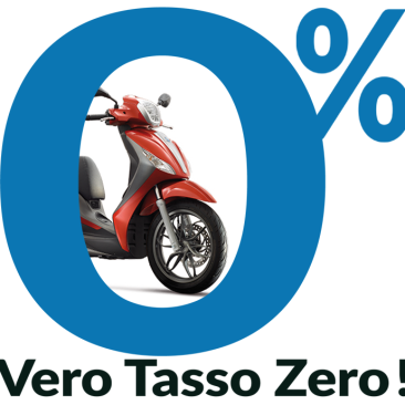 Vero Tasso Zero!