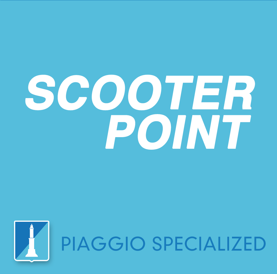 scooter point