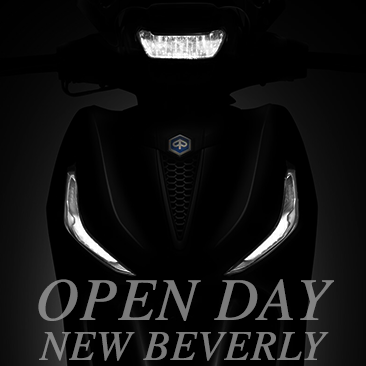 Open Day Beverly